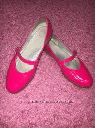 Туфельки для принцессы 35-36