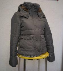 супер куртка H&M идеальное сост размерS