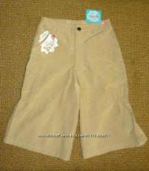 Модные юбка-шорты Des Petits, на 5-6 лет.