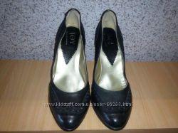 Новые кожаные туфли, Joy, Италия.