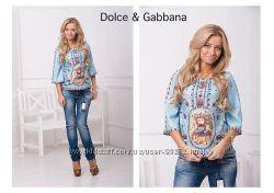 Блуза и не только  размеры с м л