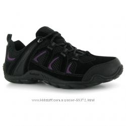 Кроссовки ботинки Karrimor кожа р. 37, 38, 40  Англия