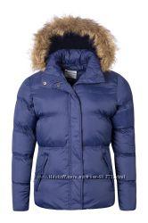 Куртка зимняя р. 14 Mountain Warehouse Англия