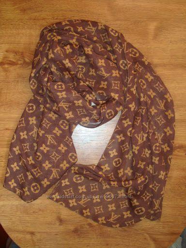 Косынки, шарфики, платки- Распродажа