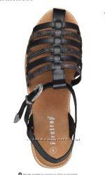 Босоножки кожа р. 39, 40 Firetrap Womens Paris Sandals Англия