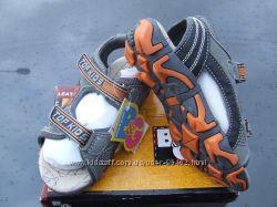 Практичная обувка от тм B&G