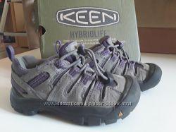 Keen Gypsum классные кожаные кроссовочки, US 11, EU 29, на ножку 16, 5-17, 5с