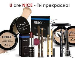 Увлекательный бизнес с косметической компанией  UNICE