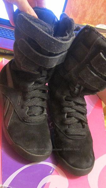 Ботинки Reebok Girl