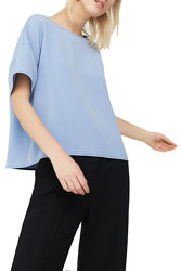 Блуза широкого кроя Mango - XS, S, M