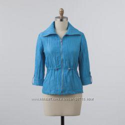 Распродажа - Отличные пиджаки - ветровки из Америки. Два цвета. Есть размер