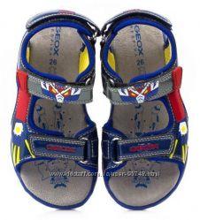 b8da309e1 Новые летние сандали. Geox 22 23 28 30 р, 800 грн. Детские босоножки ...