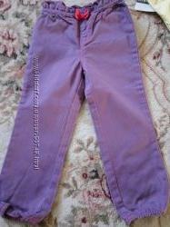 Новые штаны бриджи для девочек 80 р. 98 р.