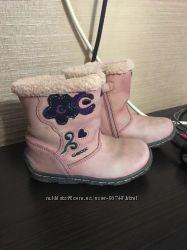 Джеокс 24 р и 25 р. ботинки
