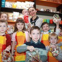 МК по пряникам для детей