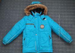 Продам куртку Kerry бу в идеальном состоянии