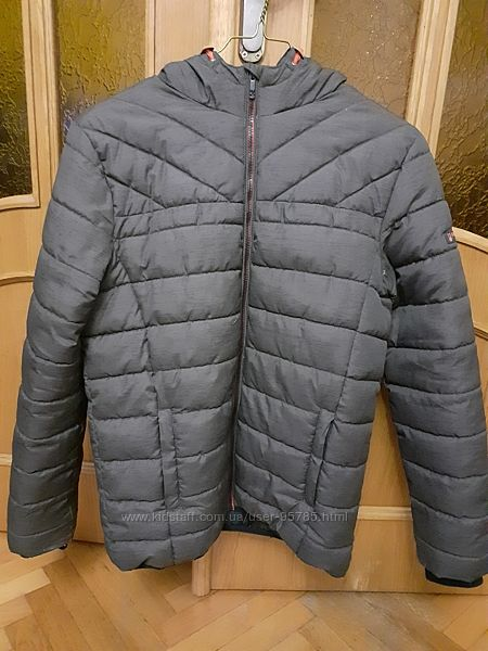 Куртка демисезонная HereThere 170 см