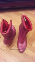 Обмен ботинки Timberland