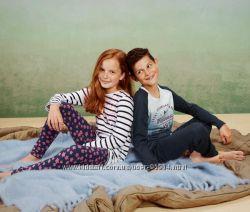 Домашние костюмы пижамы Германия 158 164 170