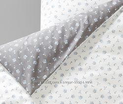 Красивое постельное белье Германия floral