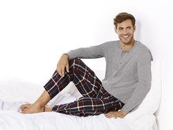 Уютный домашний костюм пижама Германия ХХЛ