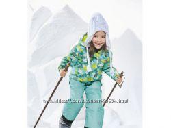 Супер зимний костюм 86 92 Германия