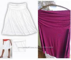 Красивая юбка Германия бордо
