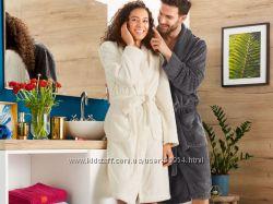 Волшебной красоты банный халат Германия