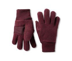 Флисовые теплые перчатки Германия