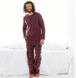 Уютный домашний костюм пижама Германия ХЛ