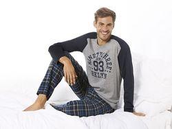 Домашний костюм пижама Германия ХХЛ