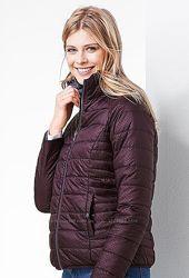 Уютная стеганная курточка Германия