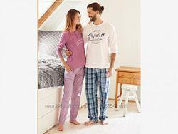 Уютный домашний костюм пижама Германия Л