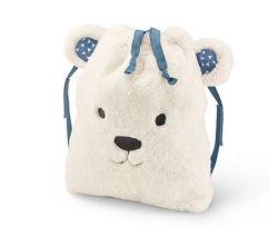 Рюкзак сумка Полярный мишка Германия
