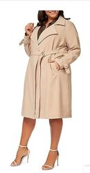 Мега модный плащ жакет Dex Trench Coat