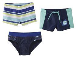 Пляжные плавки шорты Германия
