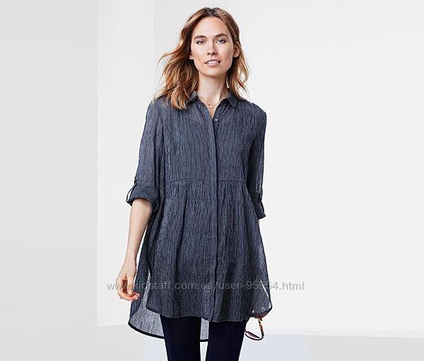 Мега красивая блуза туника Германия