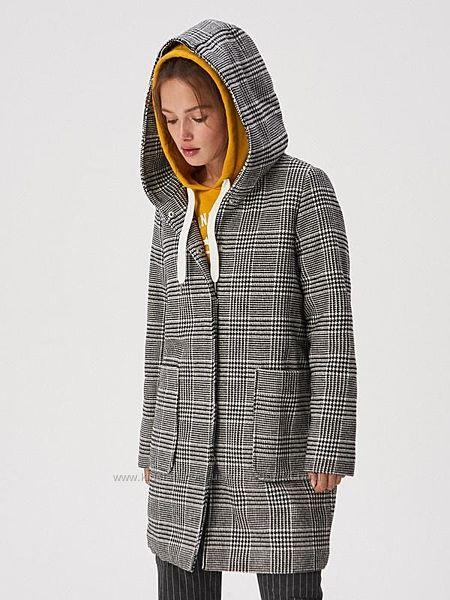 Стильное деми пальто Sinsay