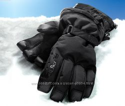 Фирменные лыжные термоперчатки