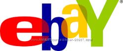 Принимаю заказы с Ebay. Участие в торгах, моментальный выкуп