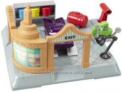 Mattel Cars Disney  мастерская Рамона