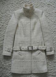 Пальто демисезонное Van Gils Великобритания