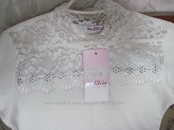 Новая блузочка Matilda