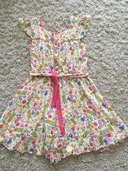 Платье Monsoon для девочки 10-11 лет.