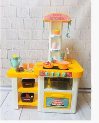 Кухня детская с циркуляцией воды Home Kitchen 889-63-64 Распродажа