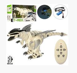 Динозавр интерактивный на радиоуправлении 5476