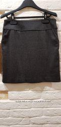 Теплая юбка BeFree деловой стиль