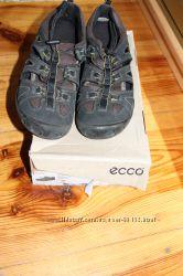 Спортивные сандали  ECCO для школы и спорта 38 р.