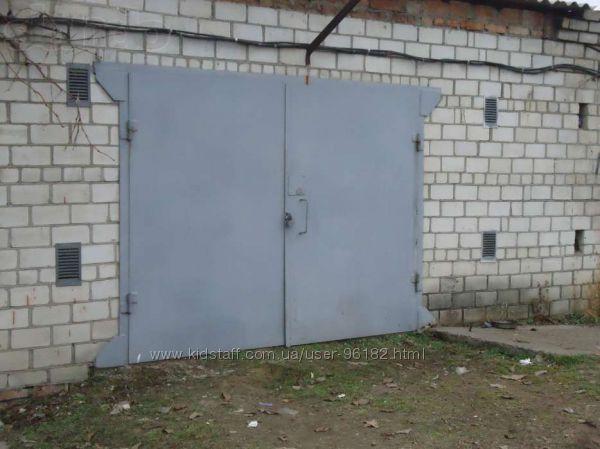 Продам Гараж 4 х6м. Николаев. кооп. Ивушка