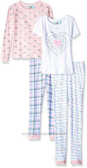Сверкающая пижама, США, р, 7